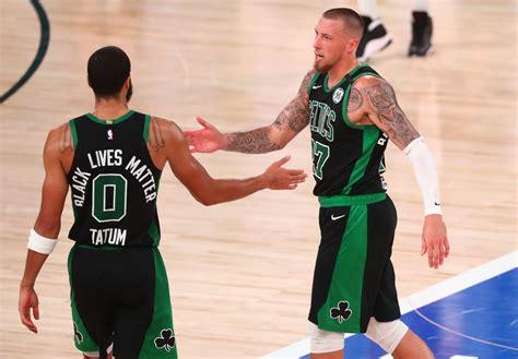 The Inconsistency: Real Reason Boston Celtics Lost to ...