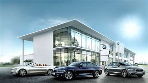 Bmw Dealer  Official Website Of Modern Autohaus