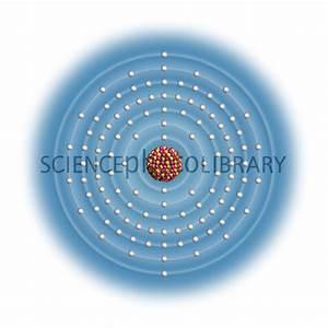 Copernicium, atomic structure - Stock Image C023/2632 ...