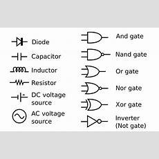 Filecircuit Elementssvg  Wikimedia Commons