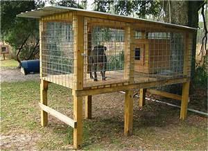 Dog kennel building plans floor plans for Dog pen plans
