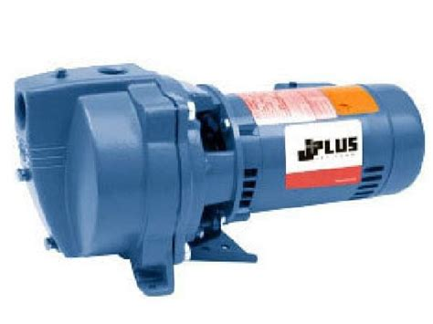 Goulds 1hp J10s Shallow Well Jet Pump