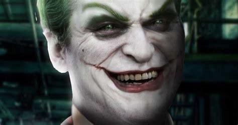 Joaquin Phoenix's Joker Movie Already Has A Title?