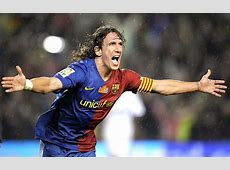 Barcelona and Spain defender Carles Puyol to leave Nou