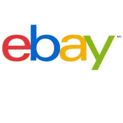 Kids Inflatable Sofa by Ebay Announces Logo Redesign