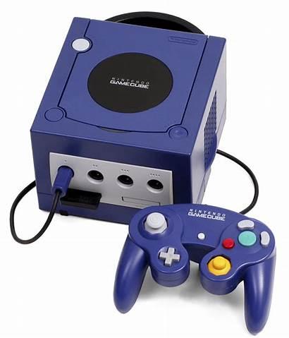 Nintendo Gamecube Cube Console Wikia
