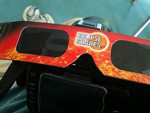 Doctors Urge Eclipse Watchers To Protect Their Eyes   WUNC