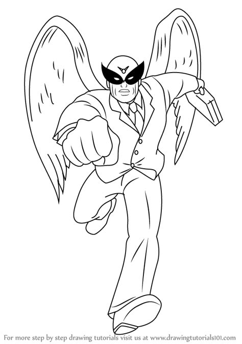 learn   draw harvey birdman harvey birdman attorney