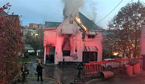 Local Family Seeks Help After House Fire