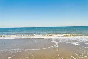 Savannah Beach Tybee Island