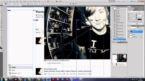 Facebook Profile Picture Hack Tutorial Youtube