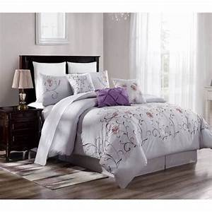 Milly, 7, Piece, Comforter, Set, Cotton, Touch, Oversized