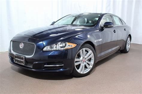amazing jaguar xjl approved certified pre owned 2015 jaguar xj xjl for