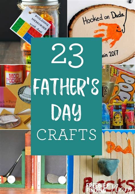craft ideas  fathers day