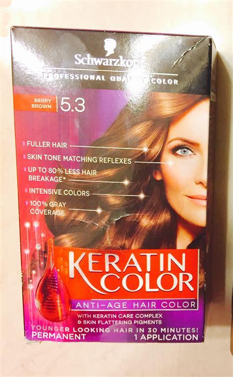 schwarzkopf hair color reviews schwarzkopf keratin anti age hair color reviews in hair