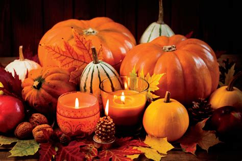 Fall Decor Ideas For A Harvest Home
