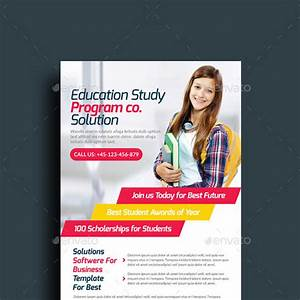Image gallery education flyer for Education flyer templates