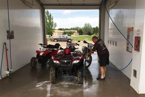 This post contains affiliate links for various products below. RV-Friendly Car Wash And Dump Station Near Glasgow, Montana