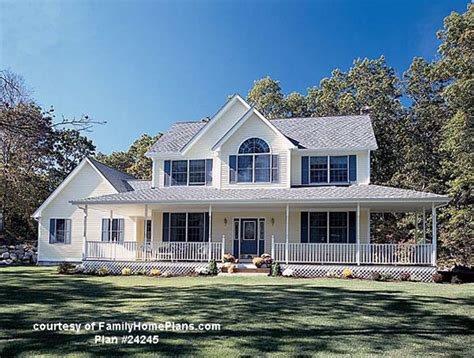 farmhouse plans with porch house plans with porches wrap around porch house plans