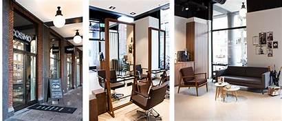 Cosmo Hairstyling Czaar Salon Peterstraat Join