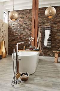 Laminat Fürs Bad : laminat f r badezimmer von meister ~ Watch28wear.com Haus und Dekorationen
