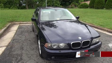 how it works cars 2001 bmw 525 user handbook 2001 bmw 530i walkaround review and test drive youtube