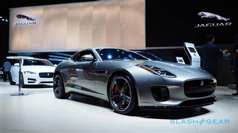 2018 Jaguar Ftype 4cylinder Is Sub$60k Option In