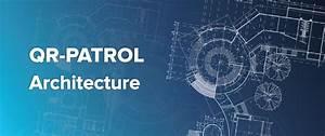 QR-Patrol system architecture: 12 key-points to trust QR ...
