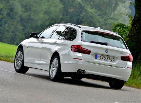 Bmw To Recall Diesel 5 & 7-series Cars