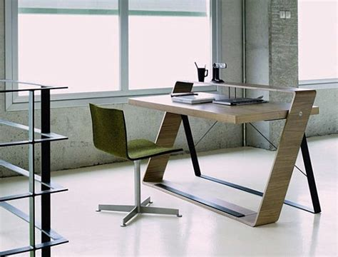 modern home office desk 20 stylish home office computer desks