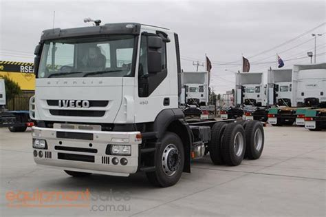 used 2013 iveco stralis ad450 6x4 for sale used trucks