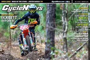Cycle News Magazine #5: Sumter National Enduro, San Diego SX... - Cycle News