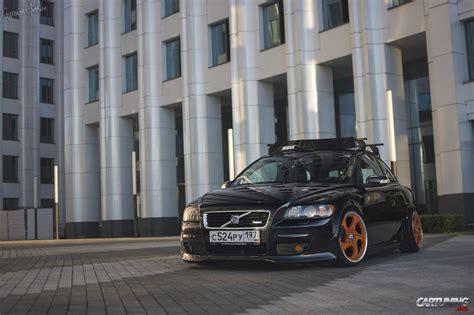 Volvo C30 Tuning by Tuning Volvo C30