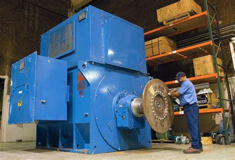 Big Electric Motor by Electric Motor Generator Repair Ips Repair Ac Dc