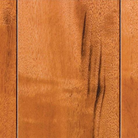 snap lock flooring home depot home legend tigerwood 3 8 in t x 3 1 2 in w x varying