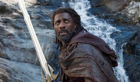 Idris Elba – biography, photos, facts, family, kids ...