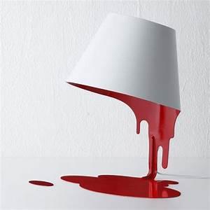 Lampe Bureau Design : lampe de bureau design geek idee deco lampe geek ~ Teatrodelosmanantiales.com Idées de Décoration