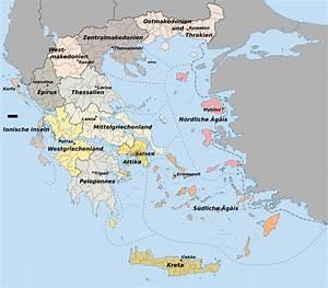Griech verwaltungseinheit