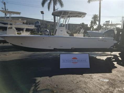 Tidewater Boats 2500 Carolina Bay Reviews by 2018 Tidewater 2500 Carolina Bay Miami Florida Boats