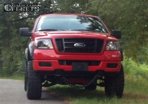 2005 f150 light bar wheel offset 2005 ford f 150 aggressive 1 outside fender