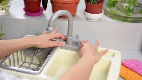 wash up kitchen sink kinder k 252 chensp 252 le wash up kitchen sink