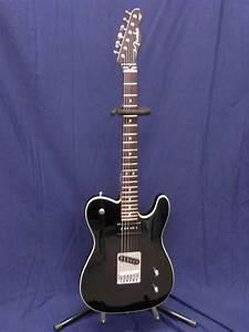 Fender Aerodyne Telecaster Electric Guitar 2004