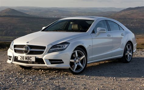 Mercedes Cls Class Backgrounds by 2010 Mercedes Cls Class Amg Styling Uk Wallpapers