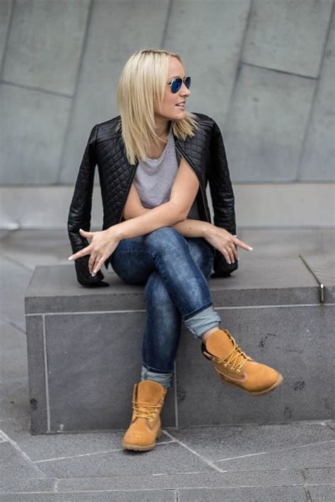 What To Wear With Timberland Boots - The Hut