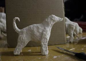 Ir(relevant) Profoundities: Paper Clay Animal Sculptures ...