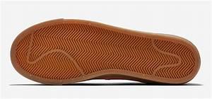 Supreme Nike SB Blazer Low Nike Online Release   Sole ...