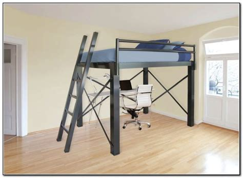 Desks With Storage For Adults by 17 Desk Bed For Adults Designs Made For Workaholic