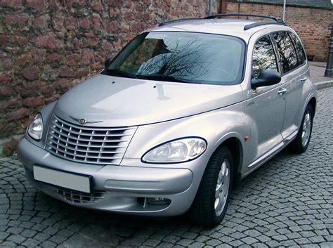 Chrysler Pt Cruiser Wikipedia