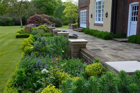 garden design ideas   english country garden