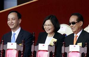 Taiwan Ruling Party Replaces Presidential Pick With Party ...